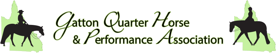 Gatton Quarter Horse & Performance Assn